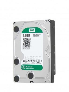 Western Digital 2TB SATA Desktop WD20EZRX-00DC0B0