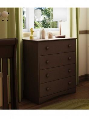 Wooden wardrobe 0011