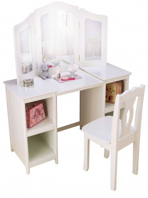 Wooden Dressing TABLE 0014