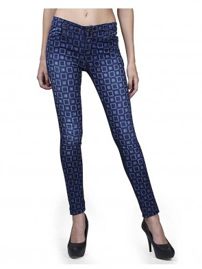 Ladies Jeans 0023