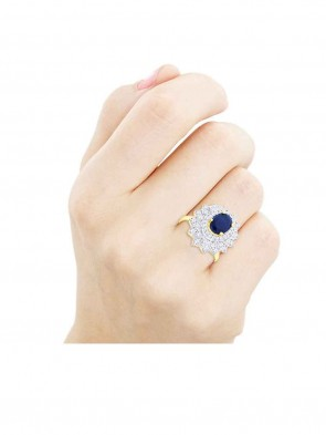 Designed Ring (size-10-18) 0015