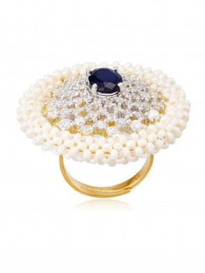 Designed Ring (size-10-18) 0017
