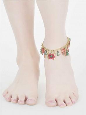 Designed Anklets 0019