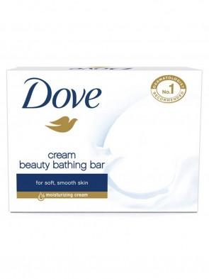 Dove Cream Beauty Bathing Soap 135 gm 0000188