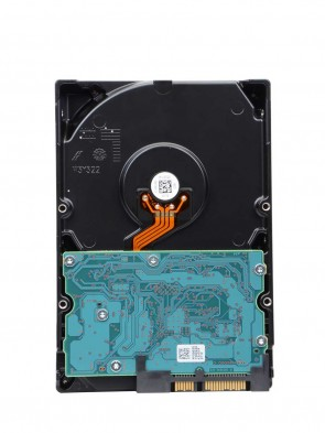 Toshiba 2TB (3.5 Desktop)