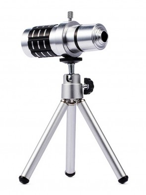 12X Mobile Zoom Lens