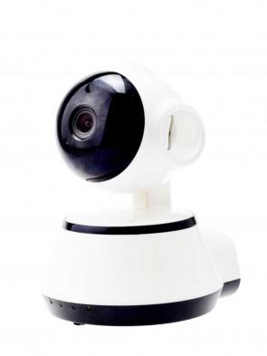 বাসার নিরাপত্তার জন্য Wifi IP Security Camera Code -( 107- M )