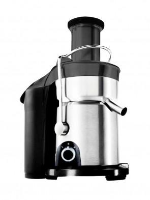 Ocean OJ615 Juice Extractor - Black and Gray