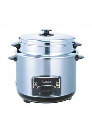 Ocean ORCS22 Rice Cooker 2.2L S/S - Blue