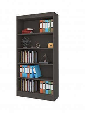 Wooden Book Shelf 0010