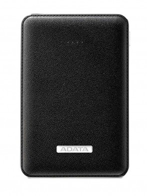 Adata 5100mAh Power Bank PV120 Leather Texture