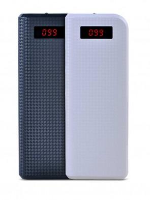 REMAX 20000mAh Proda Dual-USB Power Bank (0013)
