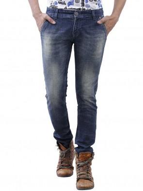 Chaina  Men's Slim Fit Jeans 0013