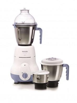 Philips HL 1643 04 Mixer Grinder  (3 Jars)