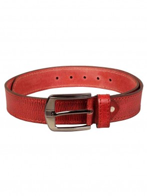 Top Quality Genuine Leather Belt 0016