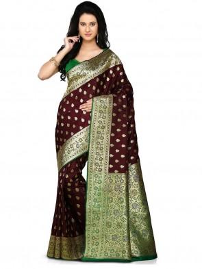 Banarasi Saree 0054