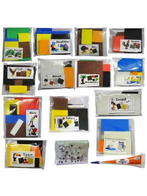 Kids Toy Puzzle 0010