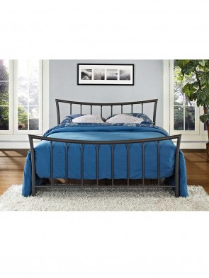 Wooden Bed 0011