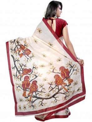 Cotton Saree 00101