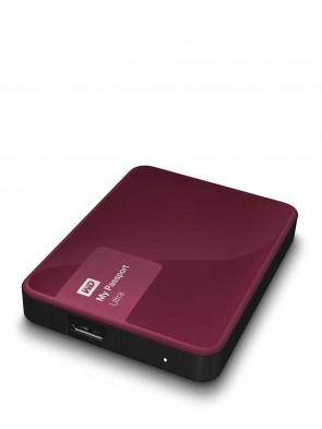 Western Digital 1TB USB 3.0 My Passport Ultra WDBGPU0010BBY