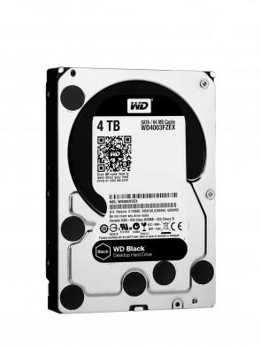 Western Digital 4TB SATA Desktop