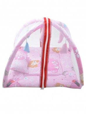 New Born Baby Bed Set Pack of 3 Pcs 0010