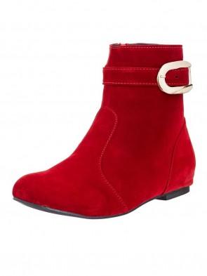 Ladies Boot 0012