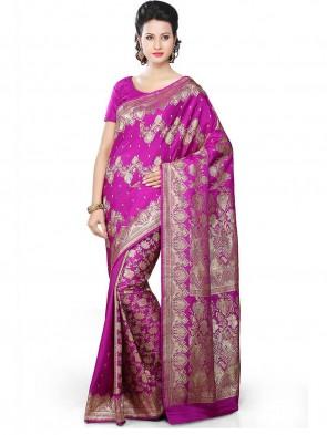 Banarasi Saree 0058