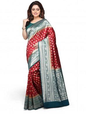 Banarasi Saree 0060