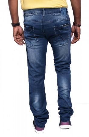 Chaina  Men's Slim Fit Jeans 0018