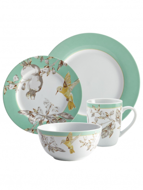 Monno 36 PCS  DINNER SET 0013