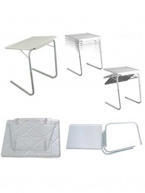 Multi-Purpose Folding Table for Home Office Laptop  Reading 0010
