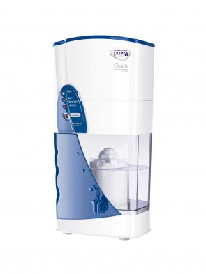 Pureit Classic 23 L Gravity Based Water Purifier