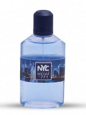 NYC Parfum Heritage Nº 771 - Soho Street Art Edition 100 ML