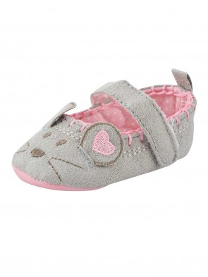 Baby Girls Footware 0055