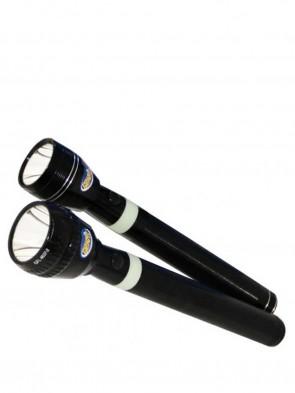 2000 Meter Range Rechargeable Flashlight 3803
