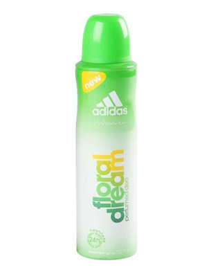 Adidas Floral Dream Perfume Deodorant, 150ml
