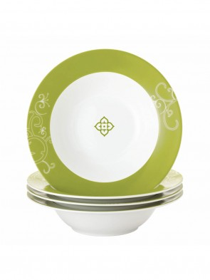 Monno 36 PCS DINNER SET 0010