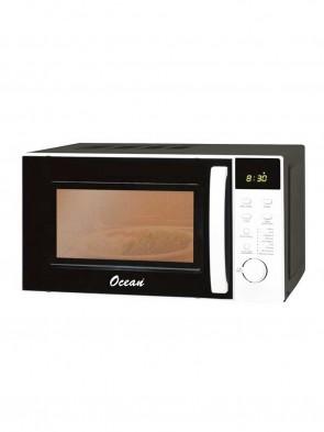 Ocean OMOD80SE Microwave Grill Oven 20L - Black