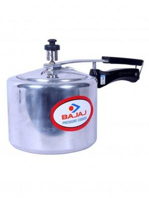 Bajaj Pressure Cooker 3L - Silver 0010