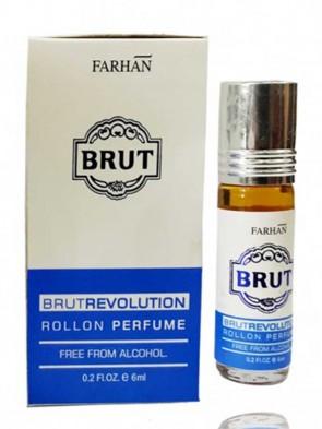 Brut Revolution Perfume