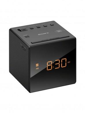 Sony Radio FM/AM Alarm Clock ICF-C1 0010