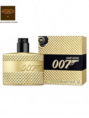 JAMES BOND 007 VIP limited Edition EDT 75 ML