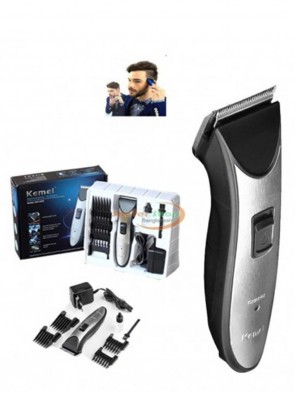 Kemei Adult Clippers With Trimmer KM-3909