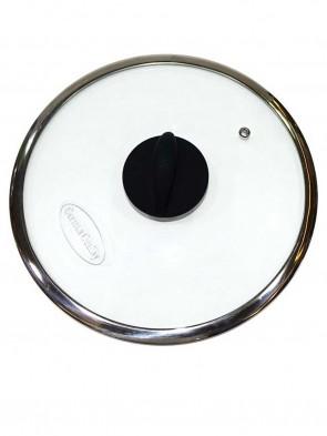Novena Deluxe Marble Fry Pan 24cm - 0016