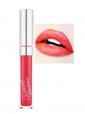 Colourpop Ultra Satin Lips (Cozy) 04055