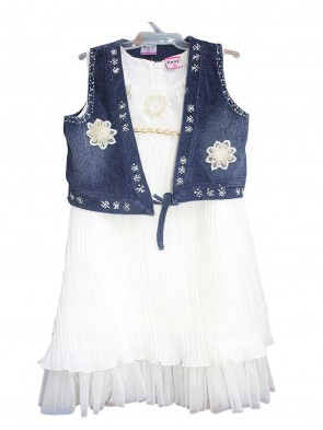 Original Indian Girls Dress Zany 051